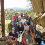 Outward Bound: Charting a Path Through Challenge