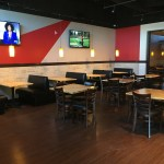 Nancy's Chicago Pizza Savors Sweet Success on Camp Creek Parkway 1