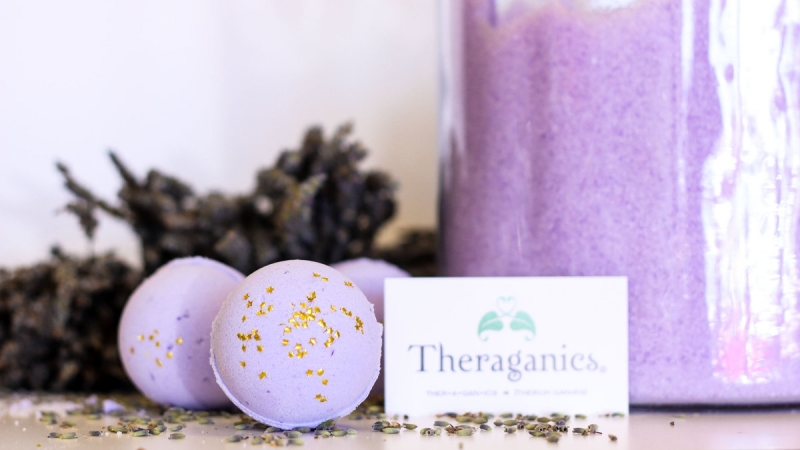 Theraganics - Natural Soaps and Skin Care