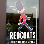 Redcoats, That British Store 1