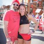 Cupid's Undie Run 2016 - Raising Funds for Cupid's Charities, the Children's Tumor Foundation 10