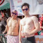 Cupid's Undie Run 2016 - Raising Funds for Cupid's Charities, the Children's Tumor Foundation 6
