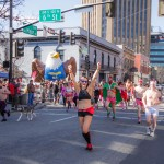 Cupid's Undie Run 2016 - Raising Funds for Cupid's Charities, the Children's Tumor Foundation 4