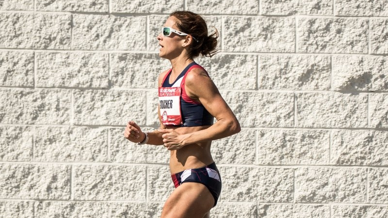 26.2 with KARA GOUCHER