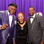 32nd Annual Mayor's Masked Ball Brings Out 