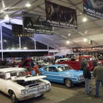 Russo & Steele Collector Automobile Auction 3