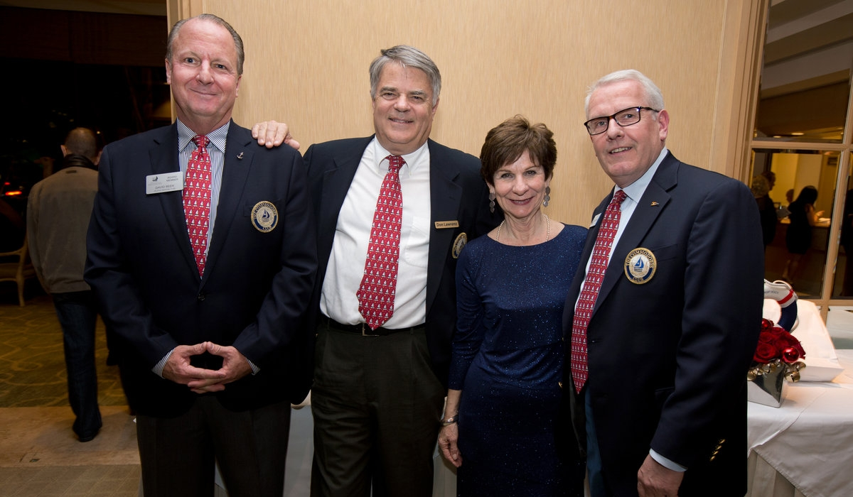 Newport Beach Chamber of Commerce Honors Iconic Boat Parade Winners 8