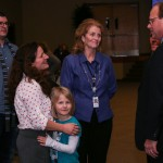 District Patrons Welcome New Superintendent 6