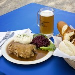 Royal Bavaria Offers a Touch of Germany