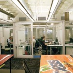 ROC-A Great Example of Collaborative Work Space