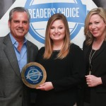 Readers' Choice Award Event 1