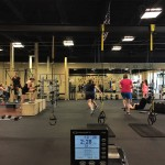 From Barre to Barbells 4