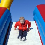 Hawthorn Woods Winter Carnival Fun 2
