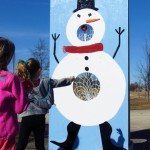 Hawthorn Woods Winter Carnival Fun 1