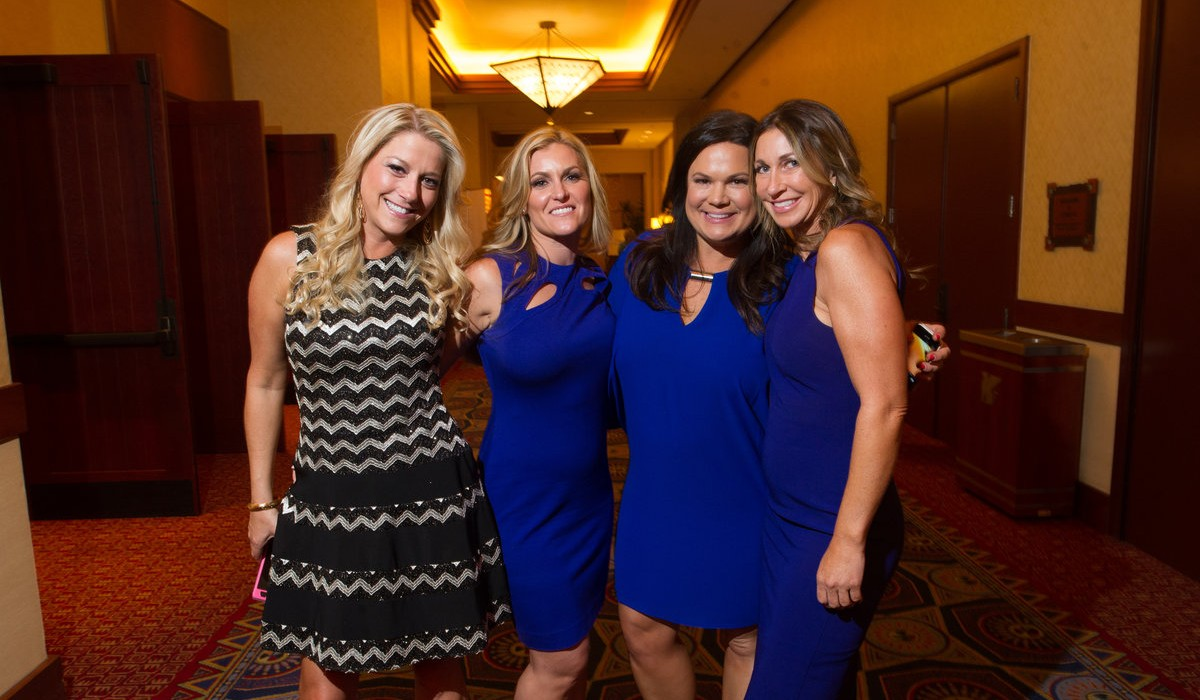 Colleen's Dream Annual Golf Tournament and Evening of Dreams Gala 2