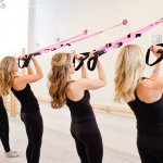 From Barre to Barbells 1