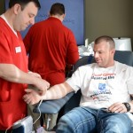 Blood Drive at Stonecrest at Burlington Creek 11