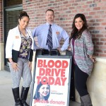 Blood Drive at Stonecrest at Burlington Creek 2