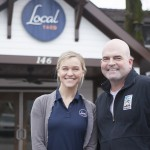 Delivering Flare and Flavor to the 'Local' Dining Scene 4