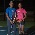Quick and Oliver Win Prestigious Arthur Ashe Award 1
