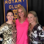 Rotary Celebrates Centennial at Lake Quivira 4