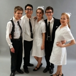 Students Perform Catch Me if You Can 7