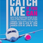 Students Perform Catch Me if You Can 18
