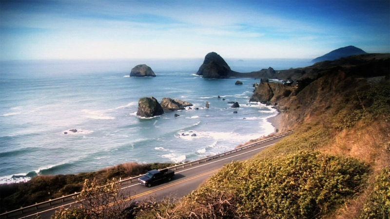 Oregon's Less-Traveled