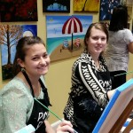 Painting the Royals with Dentistry For Children 5