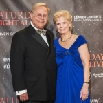 2016 Saturday Night Alive: Red Carpet 1