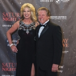 2016 Saturday Night Alive: Red Carpet 4