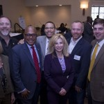 South Fulton Chamber of Commerce presents its Annual Awards Luncheon and Installation of Officers 7
