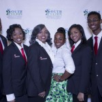 South Fulton Chamber of Commerce presents its Annual Awards Luncheon and Installation of Officers 2