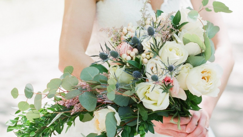 Picking the Perfect Flowers for your Bridal Bouquet 3