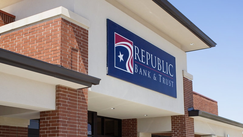 Republic Bank & Trust 2