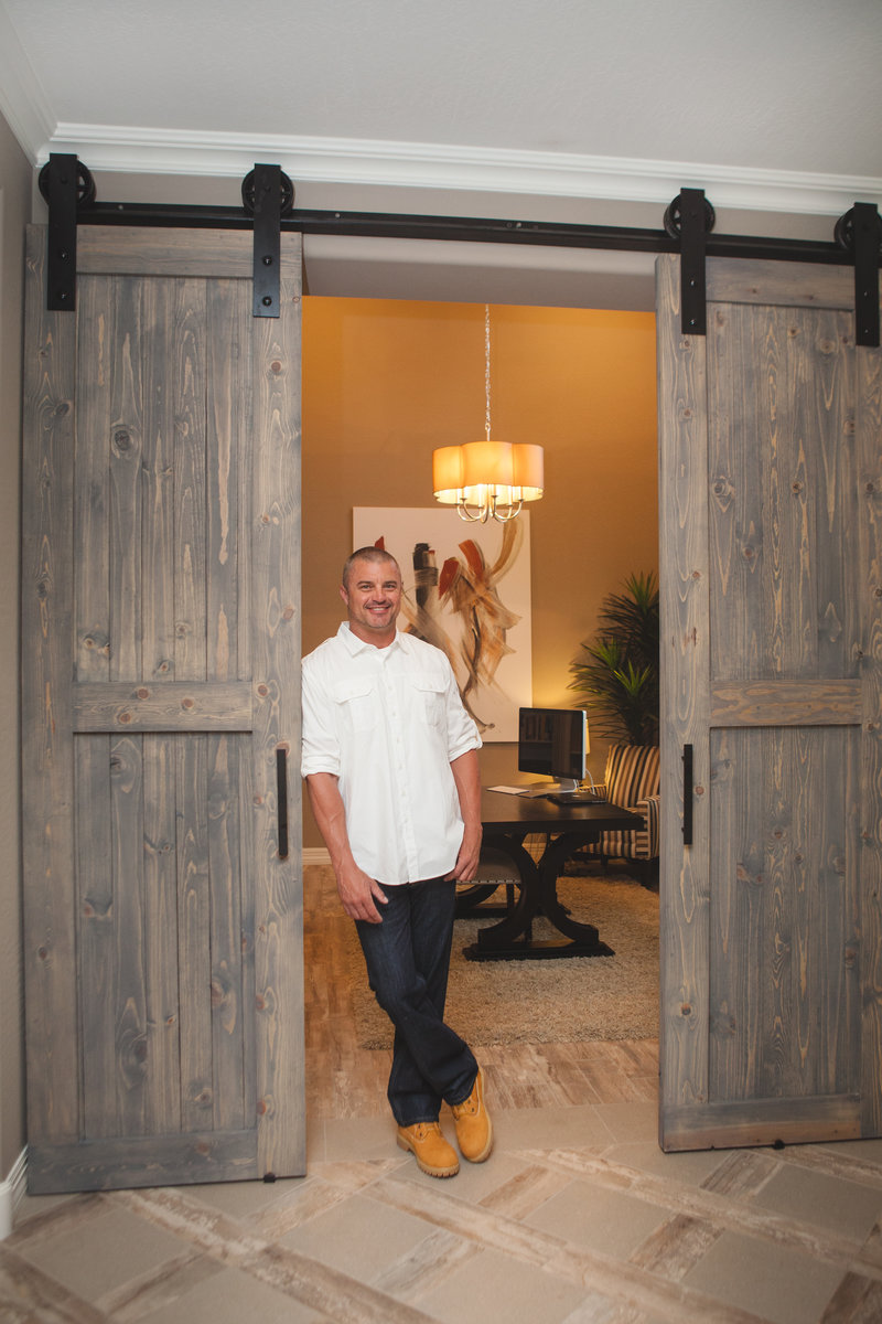 Arizona Barn Doors 3  sc 1 st  Chandler Lifestyle & Arizona Barn Doors u2013 Chandler Lifestyle