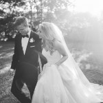 Real Wedding: Sarah & Brad 6