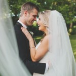 Real Wedding: Sarah & Brad 5