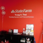 Ribbon Cutting for New Lake Zurich State Farm Office 2