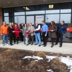 Ribbon Cutting for New Lake Zurich State Farm Office