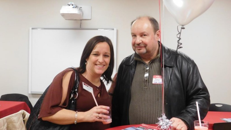 LZACC Business After Hours Hosted by Foglia YMCA 5