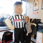Chamber Before-Hours Held at Lake Zurich Sports Clips 4