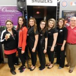 Chamber Before-Hours Held at Lake Zurich Sports Clips 1