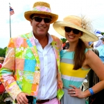 Step into Spring with Steeplchase Style 2