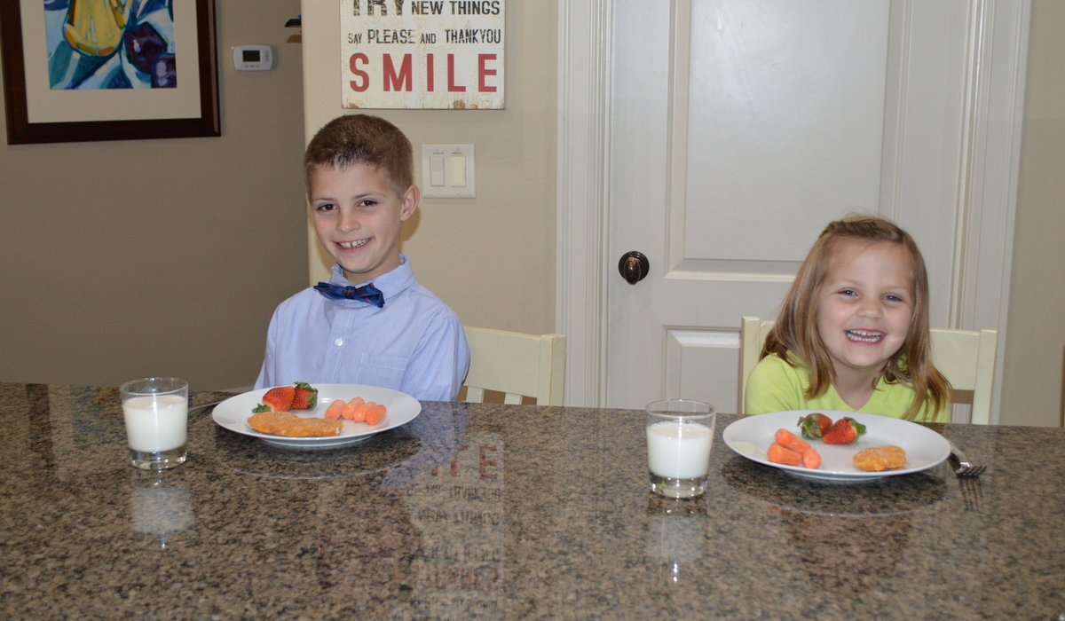 Making Family Dinner More Than Just Food 1