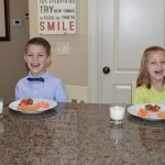 Making Family Dinner More Than Just Food