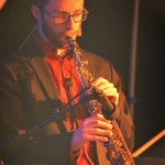 Bend Broadband's 6th Annual Jazz at the Oxford 2