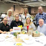 River City Food Bank's Empty Bowls 5