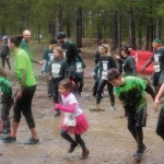 2016 Sunriver March Mudness Spring Break Mud Run 3