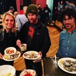 High West Oyster Fest 2016